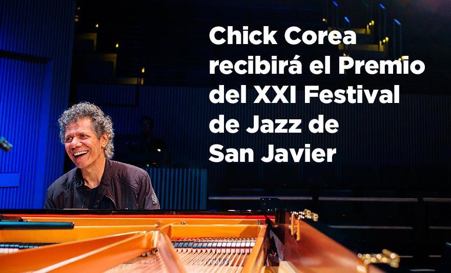 Chick-Corea-premiato-in-Spagna.-
