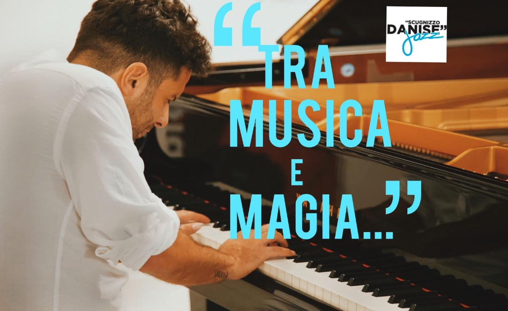 """""""MUSICA,-POESIA-E-OLTRE"""".-Jazz-e-altro...-"""