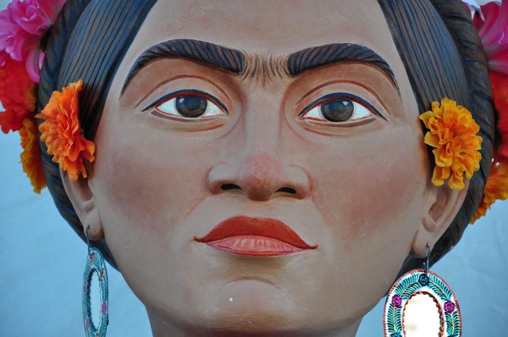 """""""Ora-Frida-e-Diego-stanno-finalmente-fianco-a-fianco"""",-ha-detto-Virgilio-Garza,-direttore-artistico-latinoamericano-di-Christie-che-ha-tenuto-l'asta-a-New-York""""."""